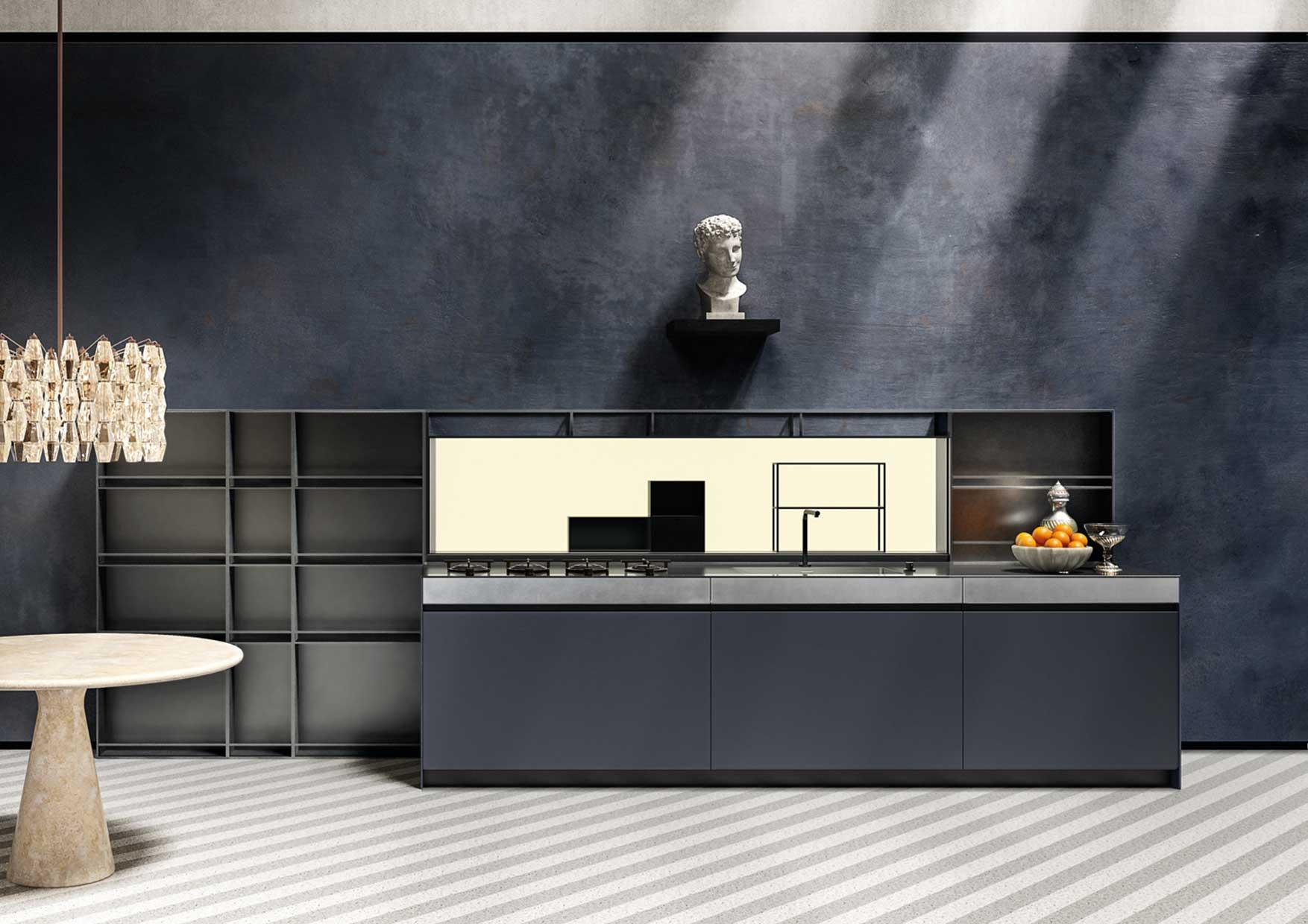 Cucina SEI 03