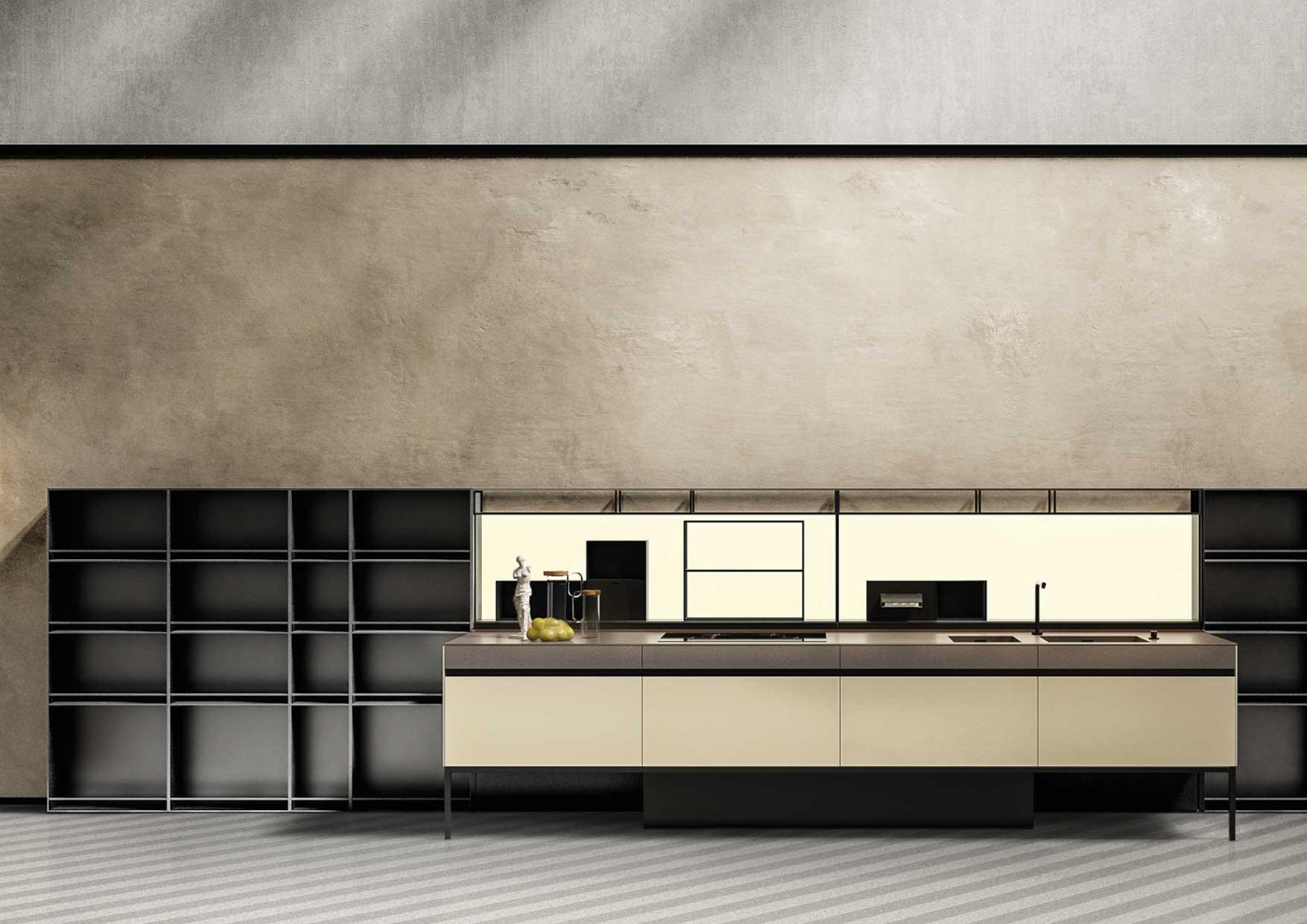 Cucina SEI 02