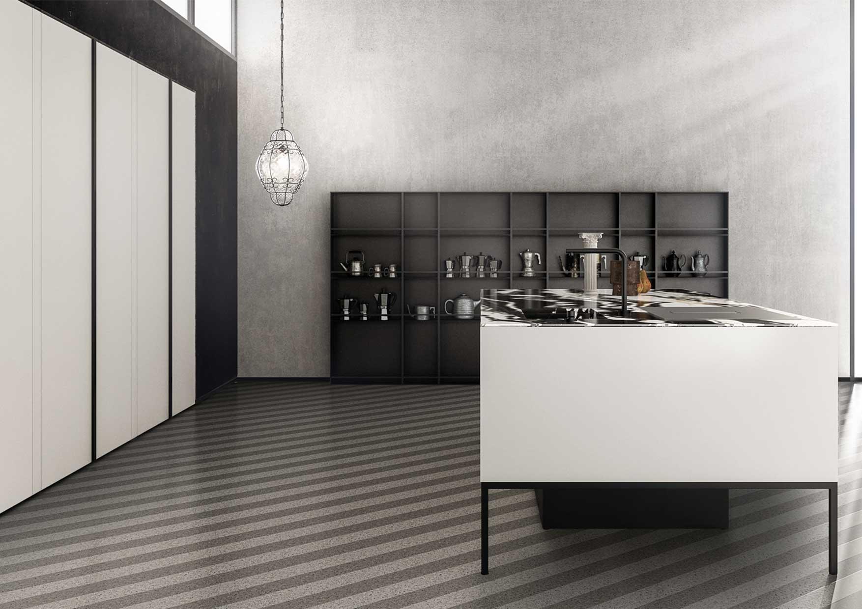 Cucina SEI 05